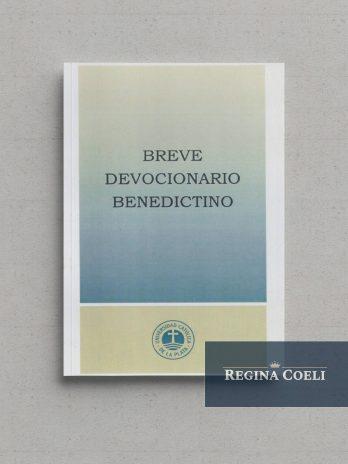 BREVE DEVOCIONARIO BENEDICTINO
