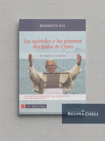 LOS APÓSTOLES Y LOS PRIMEROS DISCÍPULOS DE CRISTO Los orígenes de la Iglesia