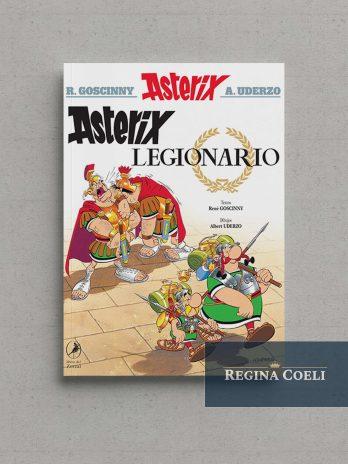 ASTERIX LEGIONARIO (Nº 10)