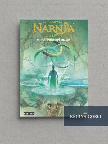 LAS CRÓNICAS DE NARNIA – EL SOBRINO DEL MAGO (N.º 1)