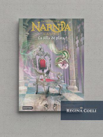 LAS CRÓNICAS DE NARNIA – LA SILLA DE PLATA (N.º 6)