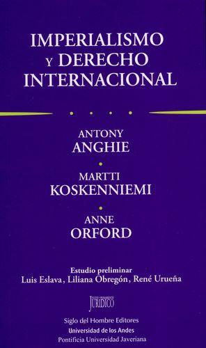 Resultado de imagen para Imperialismo y Derecho Internacional