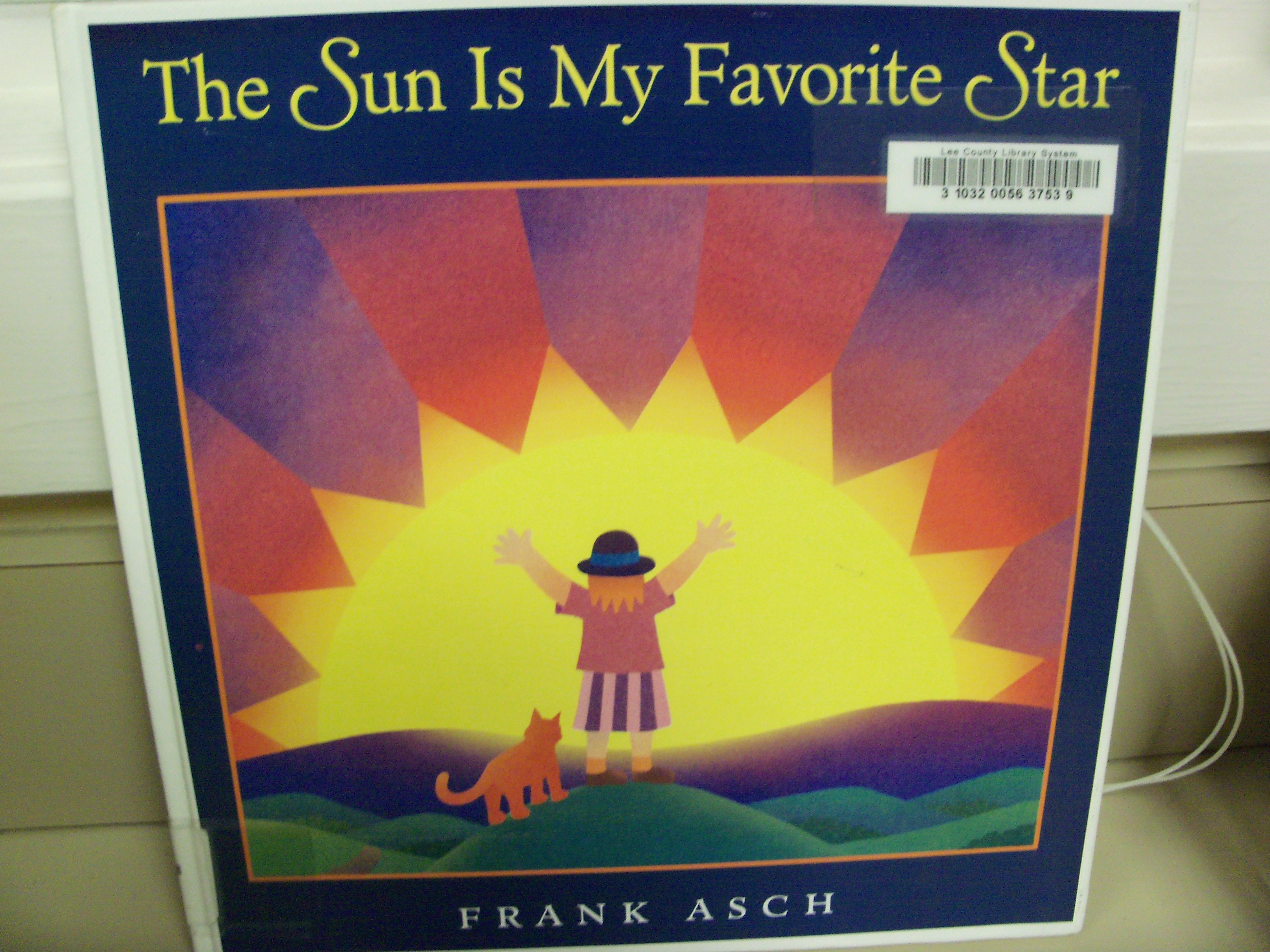 Preschool And Pre K Storytime The Moon Sun And Outer