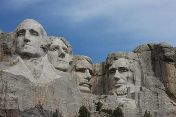 Presidentes EEUU
