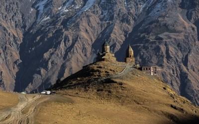 Emprender y residir en Georgia: el paraíso emprendedor en el Cáucaso