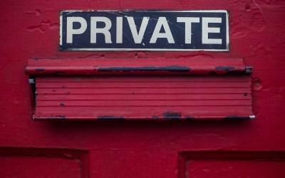 Cómo mejorar tu privacidad – 8 formas de comunicarte de manera segura