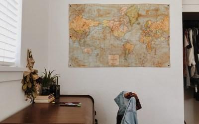 6 ventajas de tener una base o residencia para el turista perpetuo