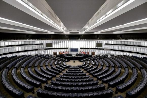 Parlamento de la UE