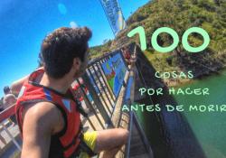 100 cosas por hacer antes de morir