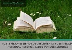 Los mejores libros de crecimiento y desarrollo personal