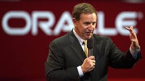 Mark Hurd analizará tendencias de mercado en el Oracle OpenWorld Latin America 2016