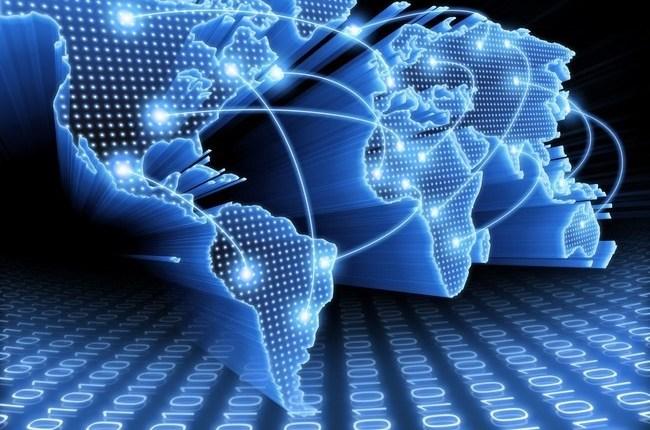 La importancia de Internet en números