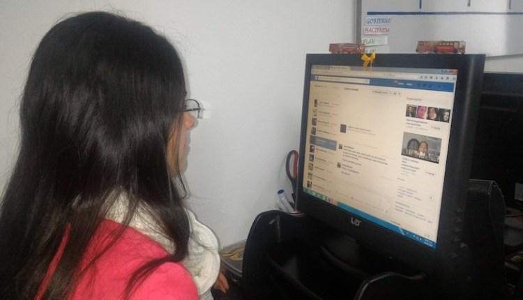 MIRA radica proyecto de Acuerdo para proteger niños y adolescentes contra crímenes cibernéticos