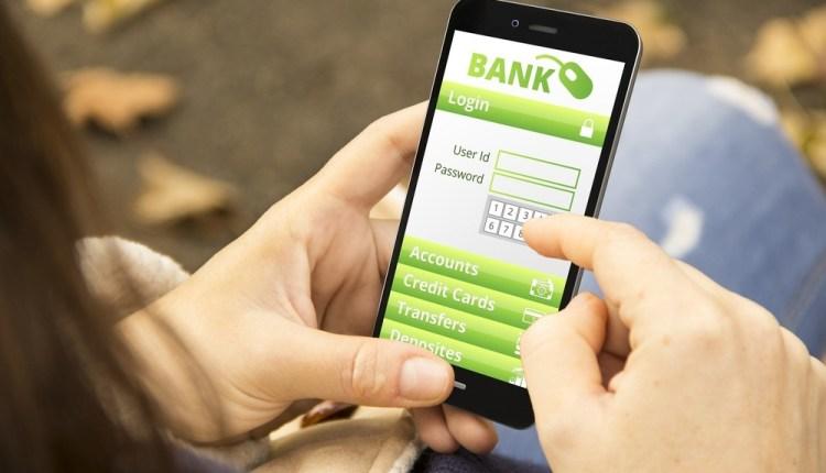 Cinco razones para preferir las transacciones bancarias desde el celular