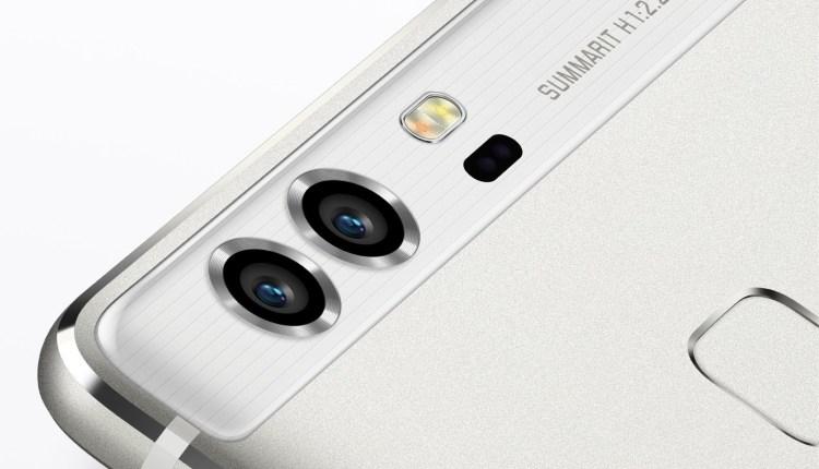 Huawei P9, el celular diferente ya está en Colombia