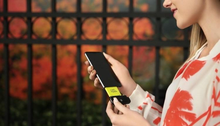 Claro y LG traen a Colombia el primer teléfono modular: LG G5 SE