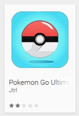 10 consejos para jugar PokémonGO con seguridad