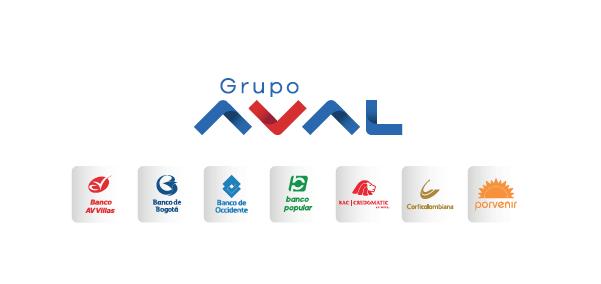 Grupo Aval presentó su nueva imagen