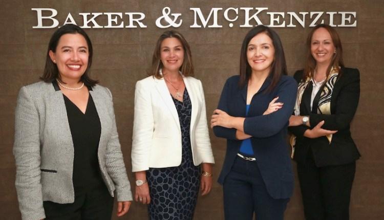 Las firmas de abogados, ahora con mayor liderazgo femenino