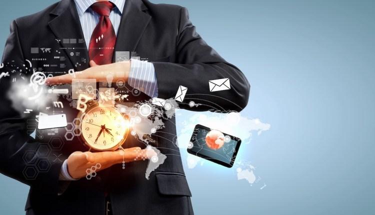 ¿Qué hacen los CEO para administrar su tiempo?
