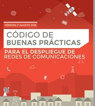 Publican nuevo Código de Buenas Prácticas para servicios TIC