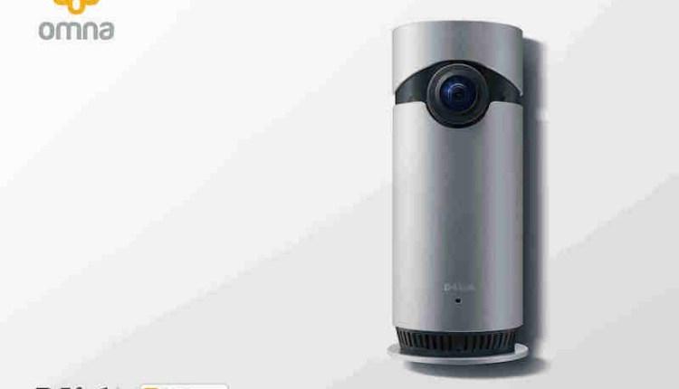 CES 2017: D-Link presenta primera cámara habilitada para Apple HomeKit