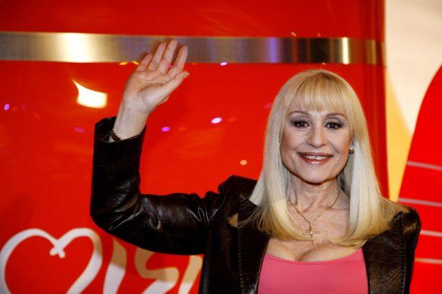 A los 78 años murió Raffaella Carrá, la italiana que revolucionó los 70's