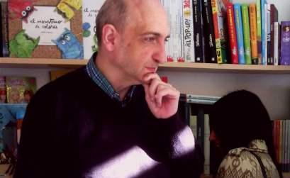 José Francisco Sastre