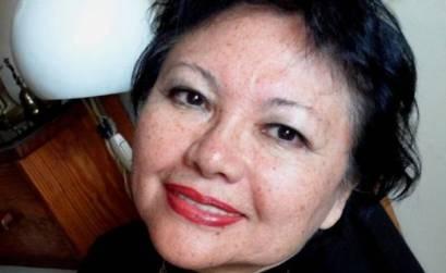 Blanca Miosi, autora de La Lista