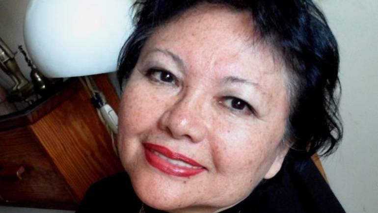 Blanca Miosi en La lista