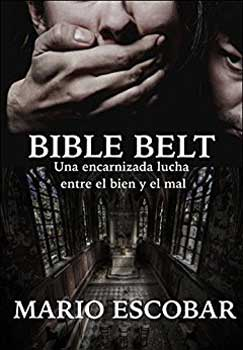 Bible Belt libro completo