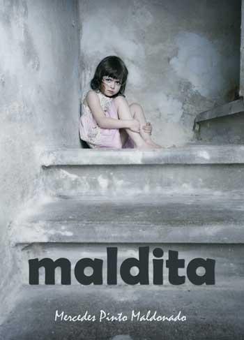 Maldita, Mercedes Pinto