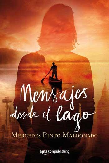 Mensajes desde el lago, de Mercedes Pinto