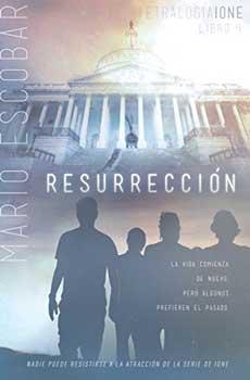 Saga Ione- Resurrección