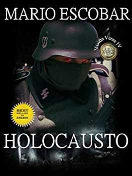 Serie Misión Verne Holocausto