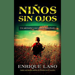 Niños sin ojos Enrique Laso