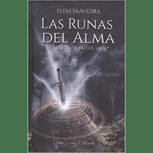 Las-runas-del-alma, el legado de los safir