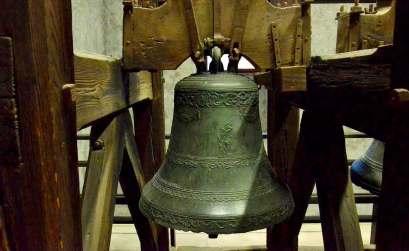 Suena la campana