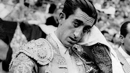 El destino lo sacó del hambre, Manuel Laureano Rodríguez Sánchez, Manolete