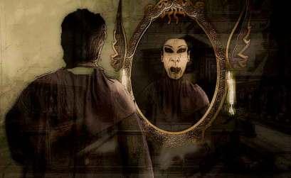 Padre, soy un vampiro y quiero confesarme