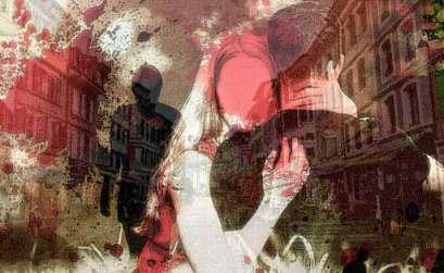 Los azotes del desamor, entrega 16 de la novela En el fin de la Tierra