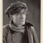 Antonin Artaud dans le Domaine public