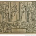 Le théâtre au XVIe siècle