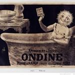 Un bain de ménage de Georges Feydeau