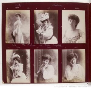 La Duchesse des Folies-Bergère de Georges Feydeau