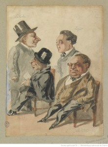 L'avocat pédicure d'Eugène Labiche