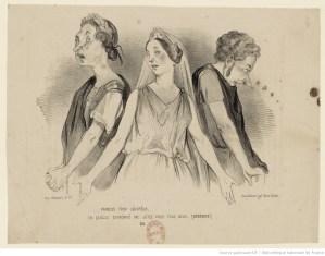 Tirade de Bérénice, Bérénice de Racine, acte I Scène 5