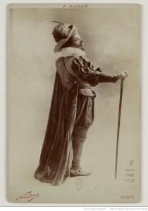 Tirade des Non, merci – Cyrano de Bergerac