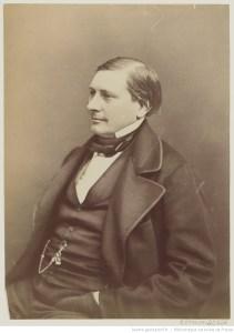 Un jeune homme pressé d'Eugène Labiche