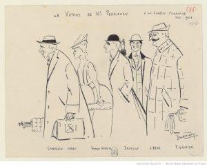 Le Voyage de Monsieur Perrichon d'Eugène Labiche texte télécharger gratuitement